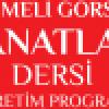Seçmeli Görsel Sanatlar Dersi Programı