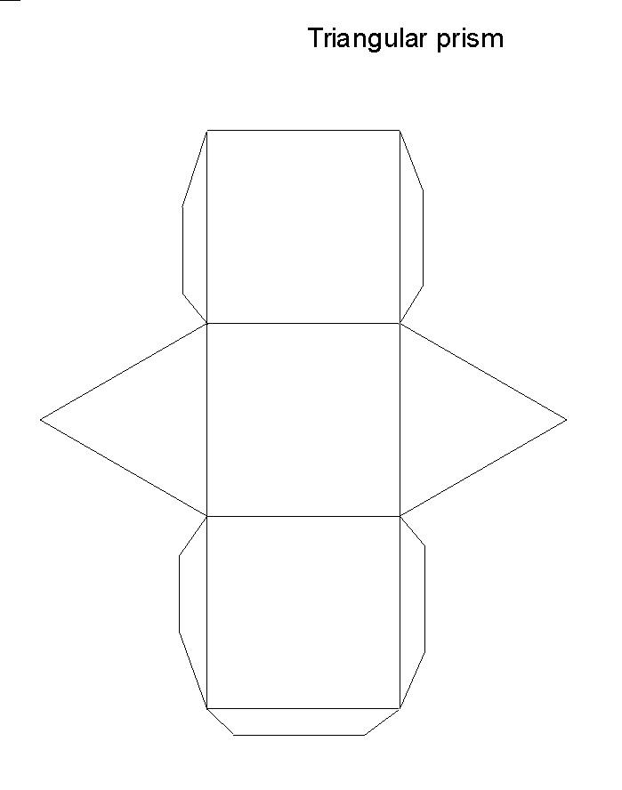 Geometrik Cisimler Etkinliği