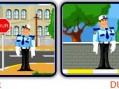 Trafik İşaretlerini Öğreniyorum Animasyon