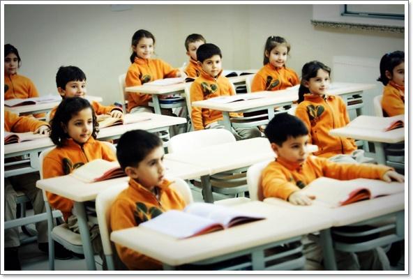 Özel Okulun Çocuğa Sağladığı Faydalar Nelerdir
