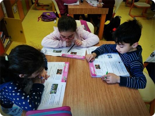 Üçüncü-sınıf-teset-çözme