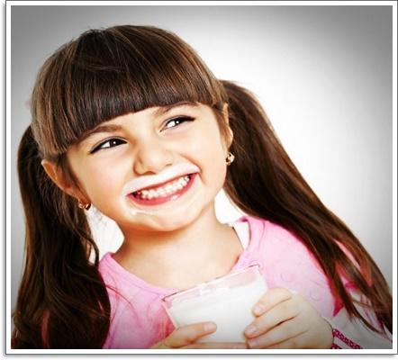 Hayat Bilgisi Çocuklar Neden Süt İçerler