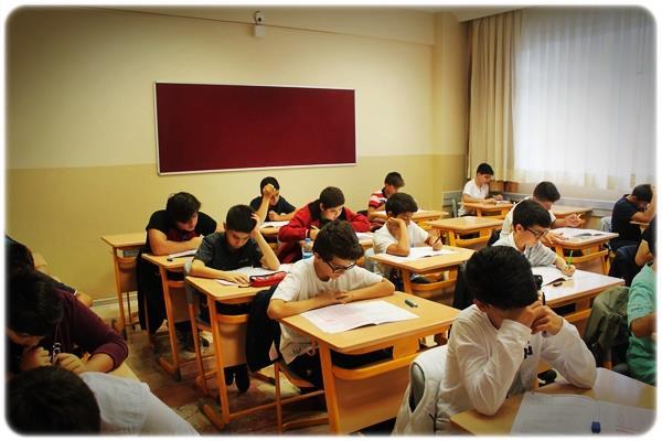 İlkokul Öğrencisi Yazılı Sınava Nasıl Çalışılır