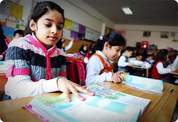 Dördüncü Sınıf Din Kültürü Dersi Eğitimi
