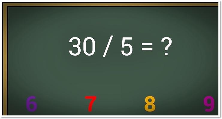 Matematik-öğrenmek