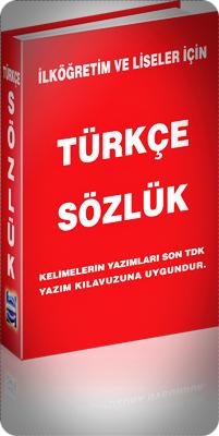 Türkçe-sözlük