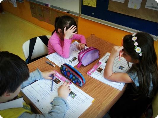 Üçüncü Sınıfta Test Çözmenin Önemi