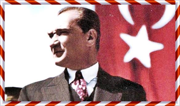 10 Kasım Atatürk'ü Anma Gününde Ne Yapılır