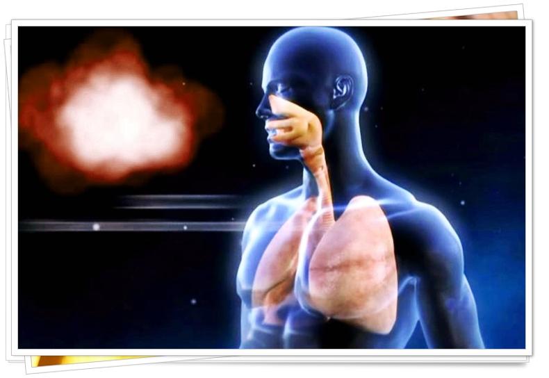 4. Sınıf Fen Bilimleri Dersi Vücudun Bilmecesini Çözelim Soluk Alıp Verme