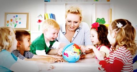 Okul Öncesi Eğitim Kurumu Seçerken Dikkat Edilmesi Gerekenler