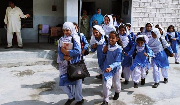 Ülkelerin Eğitim Durumu