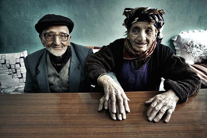 Yaşlılara Saygı Haftası