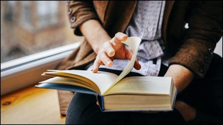 Edebiyat ile Edepli Yaşam