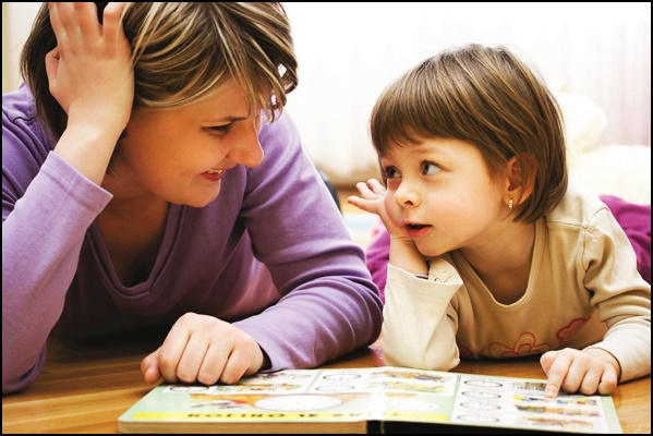 Çocuğun Eğitiminde Ailenin Yeri ve Önemi Nedir?