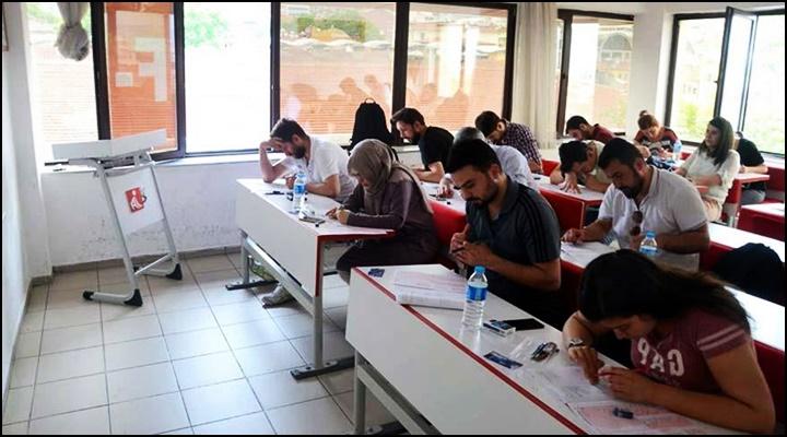 KPSS Sınavında , Üniversite Sınavında ve Diğer Sınavlarda Nasıl Başarılı Olurum