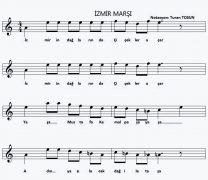Flüt Ile çalınabilecek Müzikler Eğitim Için