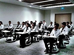 Eğitimde Performans ve Proje Değerlendirme Çalışmaları