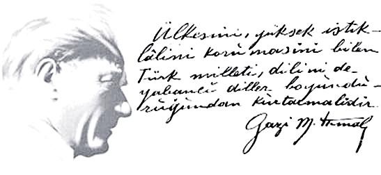 El Yazısı Fontu
