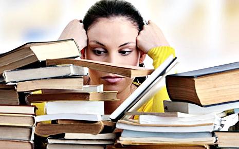 Sınav Stresi ile Nasıl Başa Çıkılır