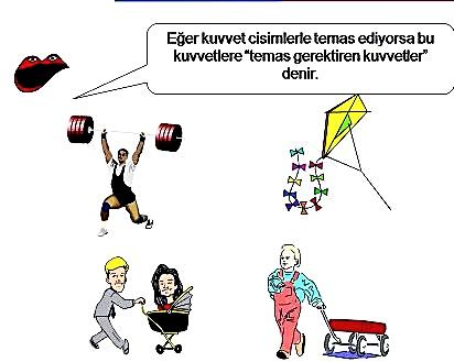 3. Sınıf Fen Bilimleri