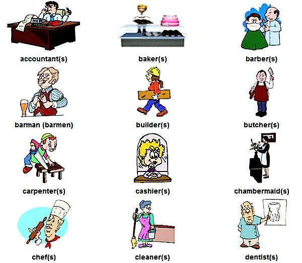 4. Sınıf İngilizce Soruları Ve Cevapları