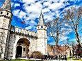 Osmanlı Devleti Zamanında Yapılan Önemli Saraylar