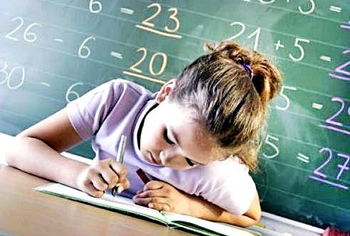 Matematik Dersinde Başarı İçin Uygun Çalışma Yöntemleri
