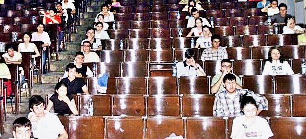 Türkiye'deki Açık Öğretim Fakülteleri