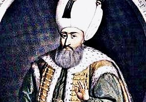 Bir Osmanlı Padişahı