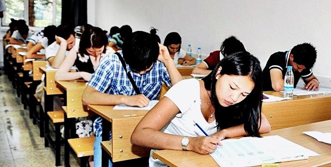Teog Sınavında Başarının Formülleri