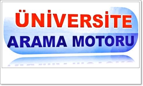 Üniversite Arama Motoru