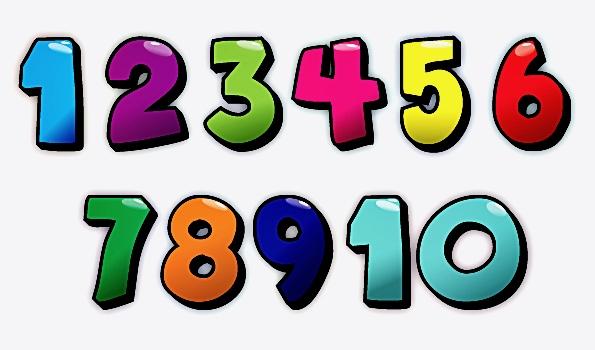 Sayıların Yazımı İle İlgili Yazım Kuralları