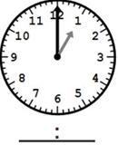 Saati Ogreniyorum Egitim Icin