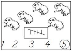 Okul Oncesi Matematik Egitim Icin